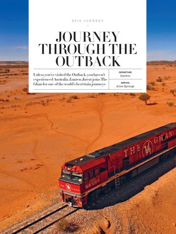 Page 28 of Journey Through the Outback