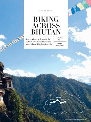 Page 51 of Biking Across Bhutan