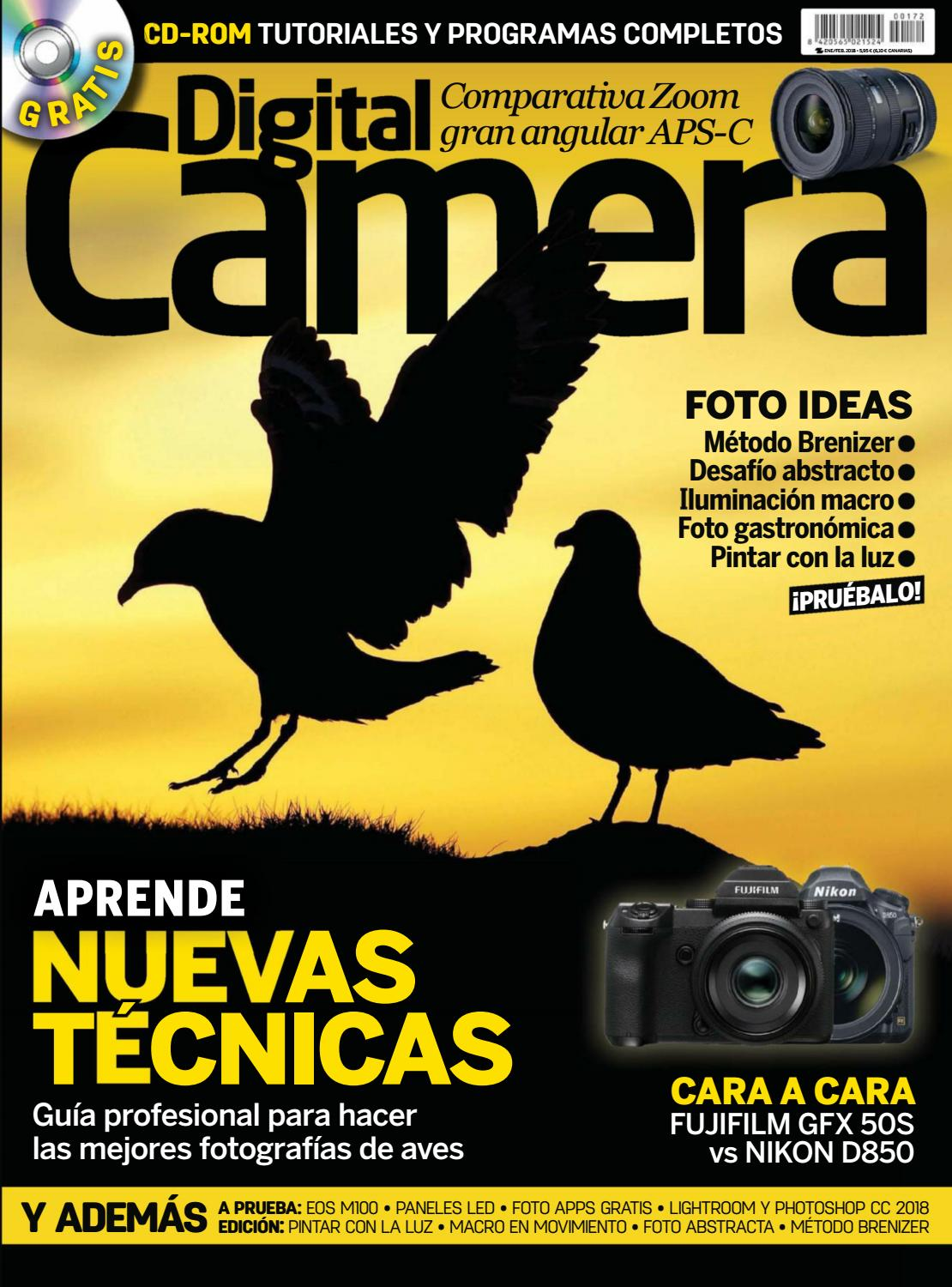 Digital camera enero 2018 by bena20 - issuu