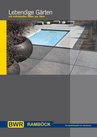 swimmingpool design ideen flachen, bwr katalog 2018 by bwr ramböck gmbh - issuu, Design ideen