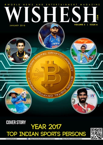 Wishesh magazine january 2018 by Wishesh Magazine - issuu