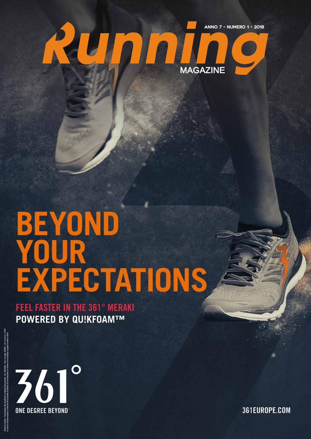 Running Mag 1 2018 by Sport Press - issuu 63a3e68dca7