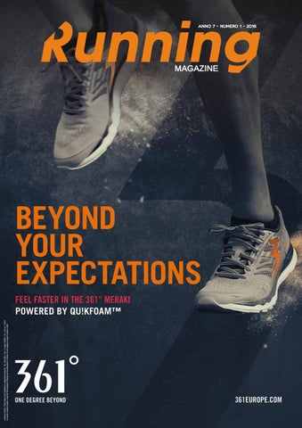 Running Mag 1 2018 by Sport Press - issuu 7b184b4c009