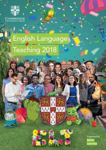 2018 ELT Cambridge University Press Catalogue Brazil by Cambridge