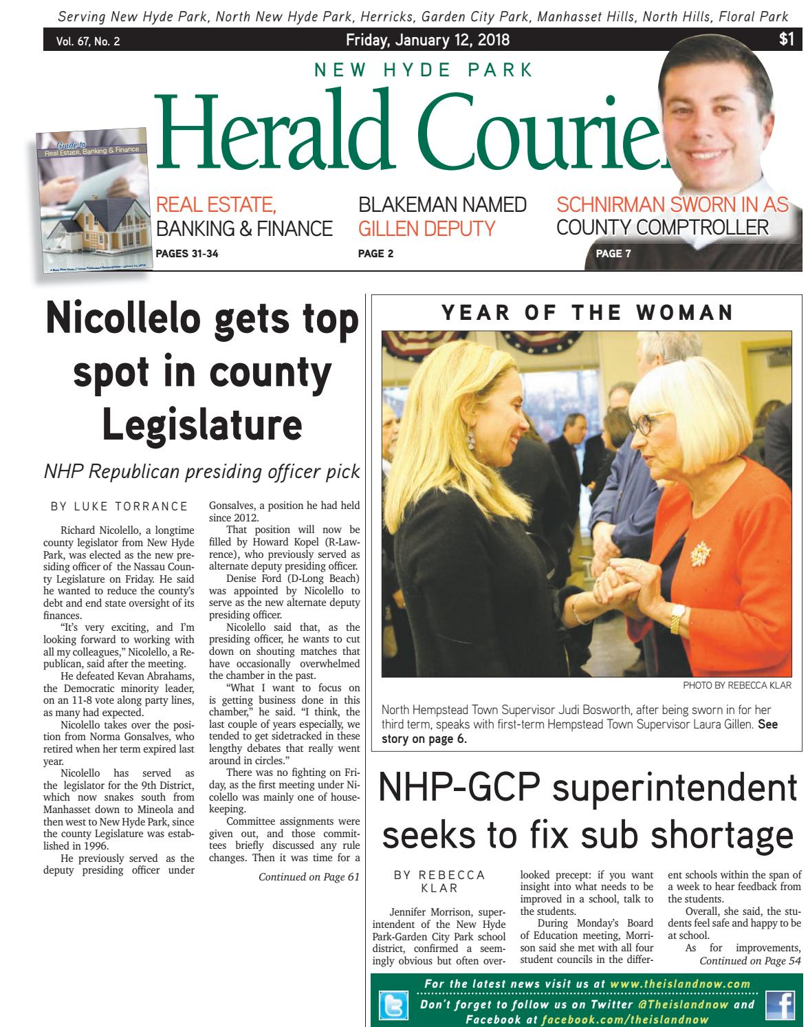 c13d23b1 Herald courier 01 12 18 by The Island Now - issuu
