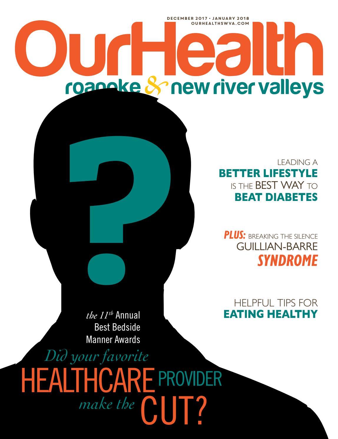Ourhealth Roanoke Nrv Nov Dec 2017 By Magazine Issuu Swanson Premium Full Spectrum Green Coffee Bean 60 Caps