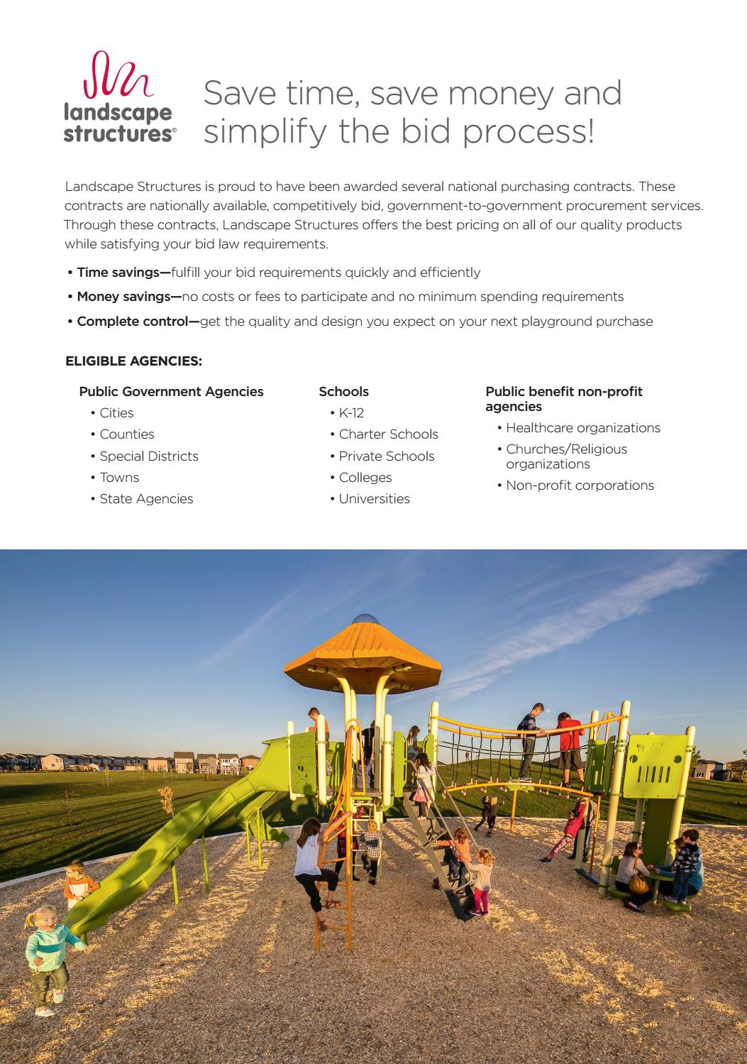 Playground Contract Buying Process by Penchura, LLC - issuu