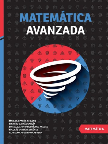 Matemática avanzada by Editorial Universitaria - issuu