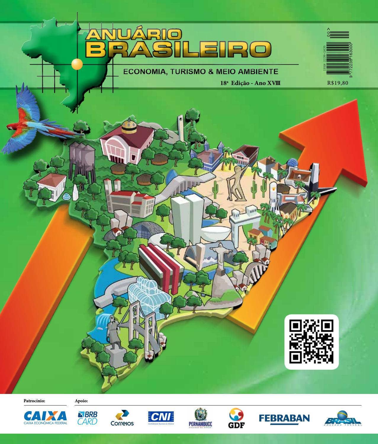 Anuario 18 Edicao Web By Fbio R De Souza Issuu Stateworks Gt The Software Swexecstandardle