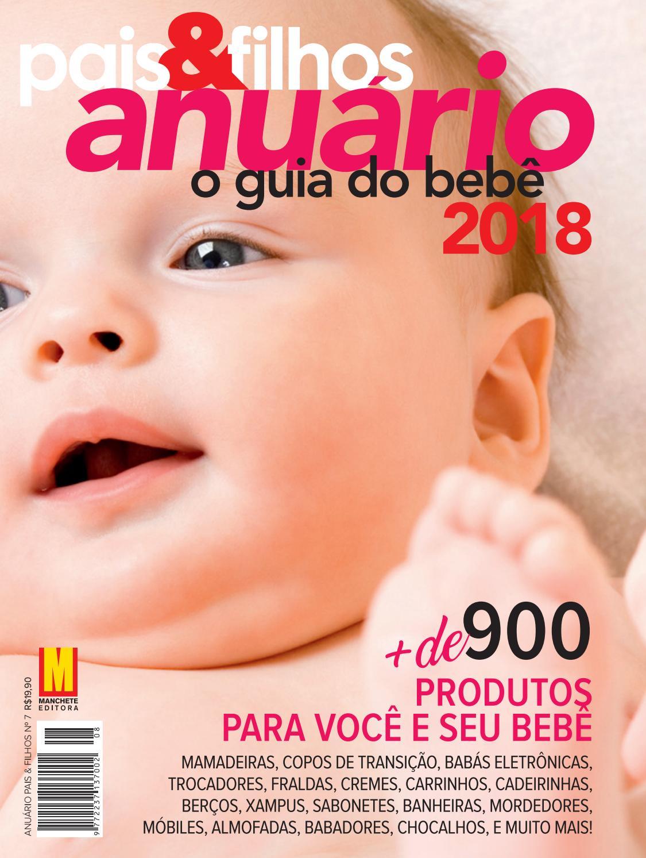 3e2700ad5 PF ANUARIO 2018 by Inc Design - issuu