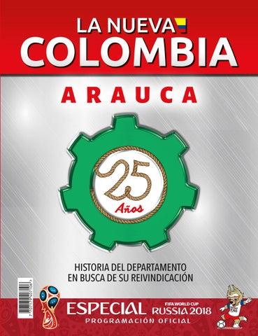 Revista La Nueva Colombia Edicion 2 by Revista La Nueva Colombia - issuu 2b290d82c25