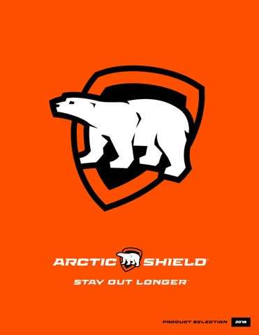 eb2e0b15a8024 2018 ArcticShield Hunting Gear by Absolute Outdoor - issuu