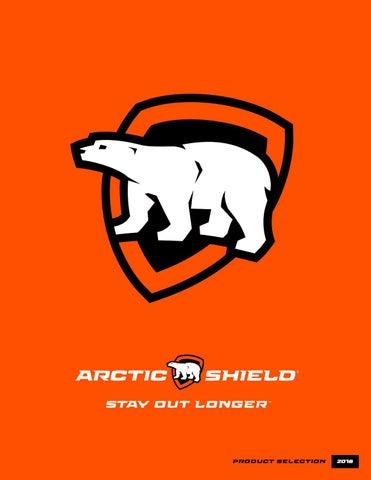 Arctic Shield Silent Pursuit Jacket
