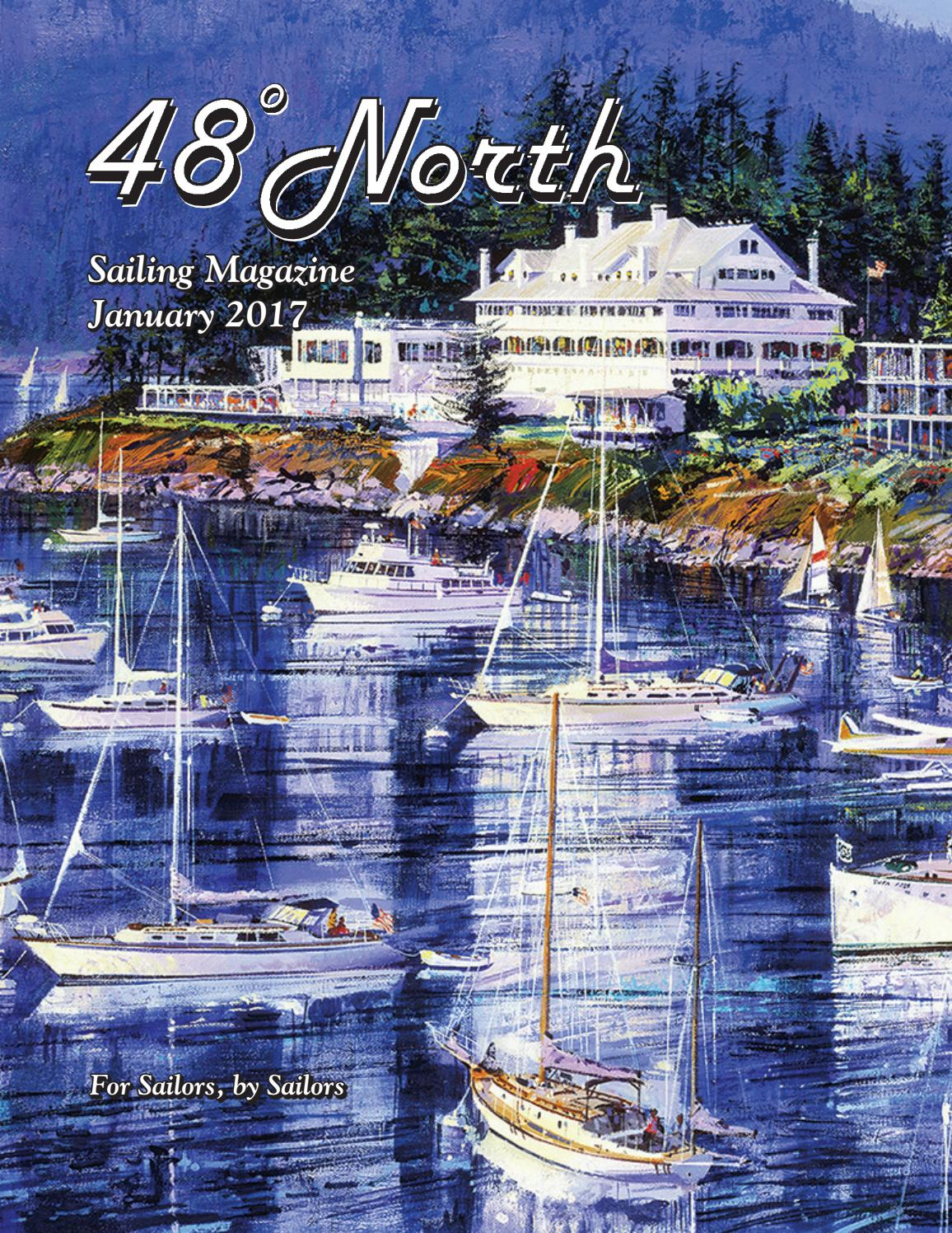 January 2017 48 North by 48° North - issuu