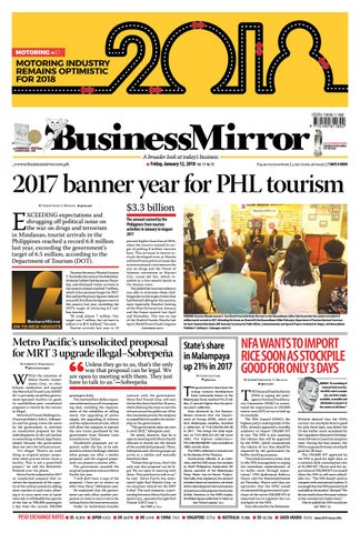 Businessmirror january 12 2018 by businessmirror issuu page 1 malvernweather Choice Image