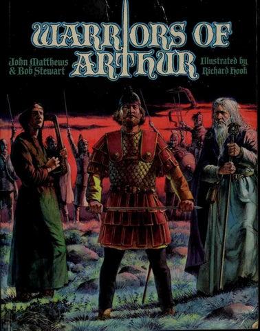 John Matthews & Bob Stewart - Warriors of Arthur