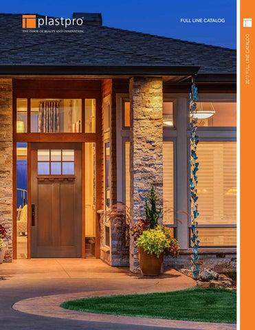 Entry Doors In Arizona By Energy Shield Window U0026 Door Company   Issuu