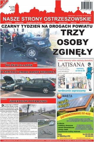 Nasze Strony Ostrzeszowskie 132017 By Nasze Strony Ostrzeszowskie