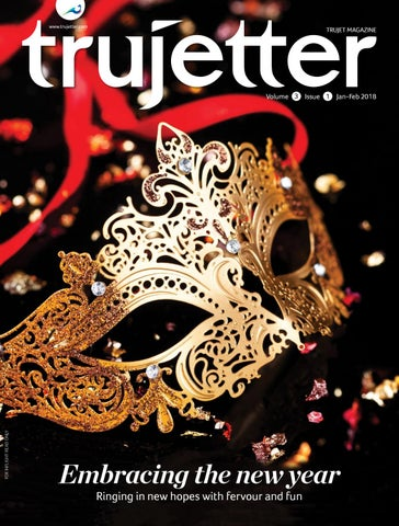 Trujetter January-February 2018 by Maxposure Media Group