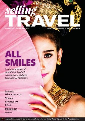 Selling Travel December 2017 by BMI Publishing Ltd - issuu faf662ab7b8e