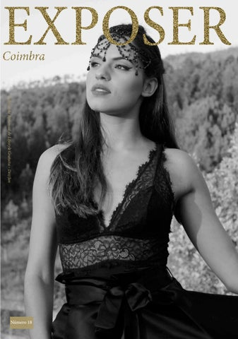 eb44348131d2 Exposer Magazine Coimbra #18 Dez/Jan 2018 by Exposer Magazine - issuu