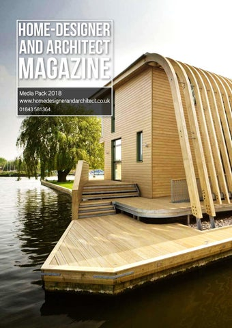 Home Designer & Architect Media Pack 2018 by Jet Digital Media Ltd ...