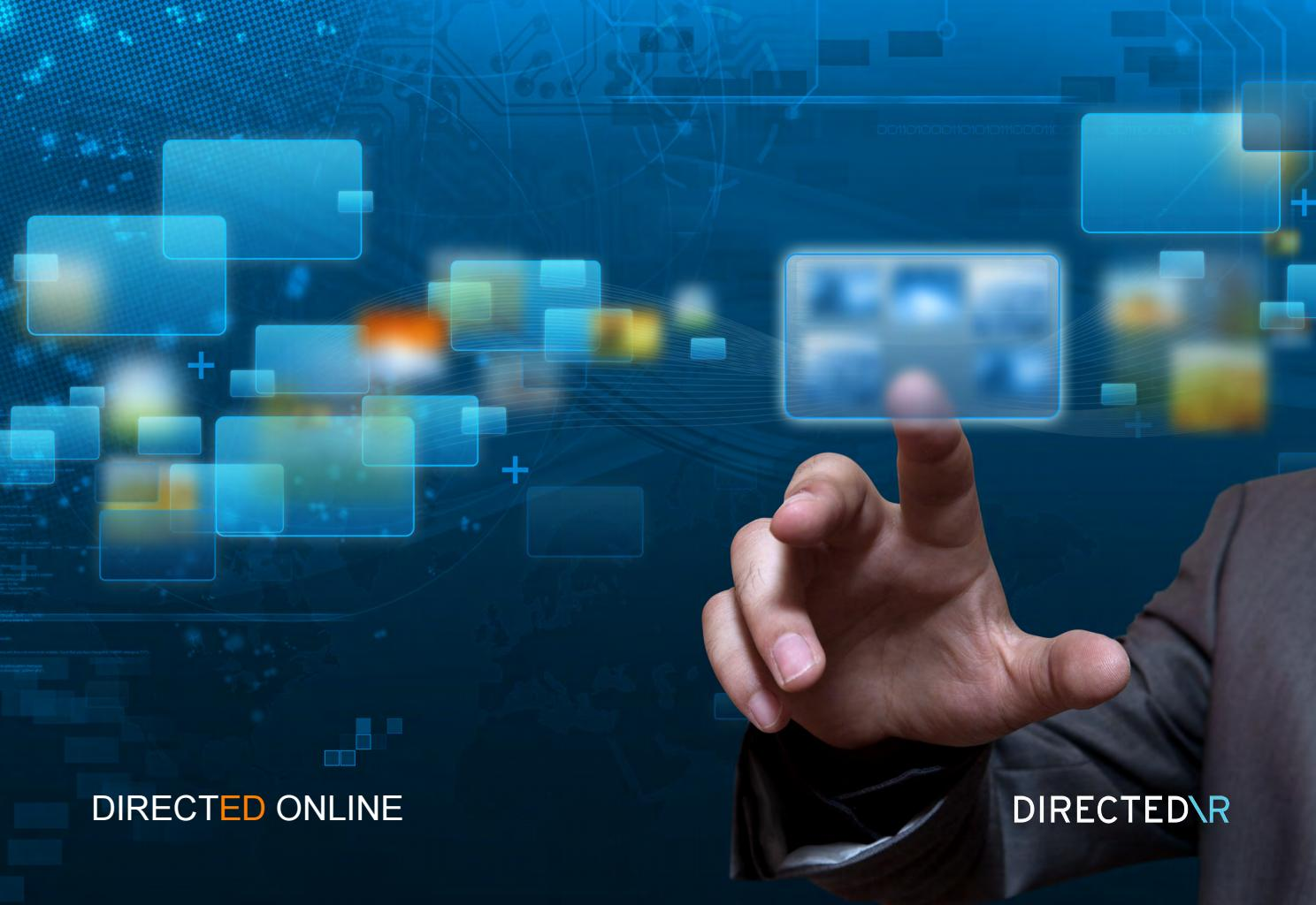 Directed Online Overview Of Services By Edward Sanders