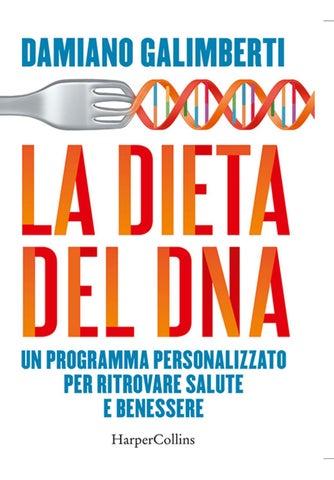 dieta e integrazione per volumii