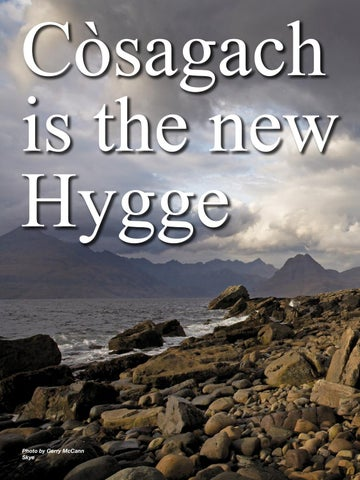 Page 102 of Cosagach is the new Hygge