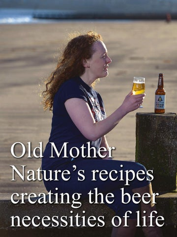 Page 108 of Old Mother Nature's recipes creating the beer necessities of life