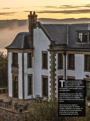 Page 47 of Set course for a luxury break at Gleddoch Hotel