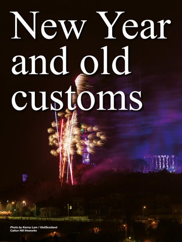 Page 8 of New Year and old customs