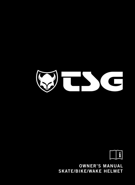 TSG Casque  Meta Graphic Design