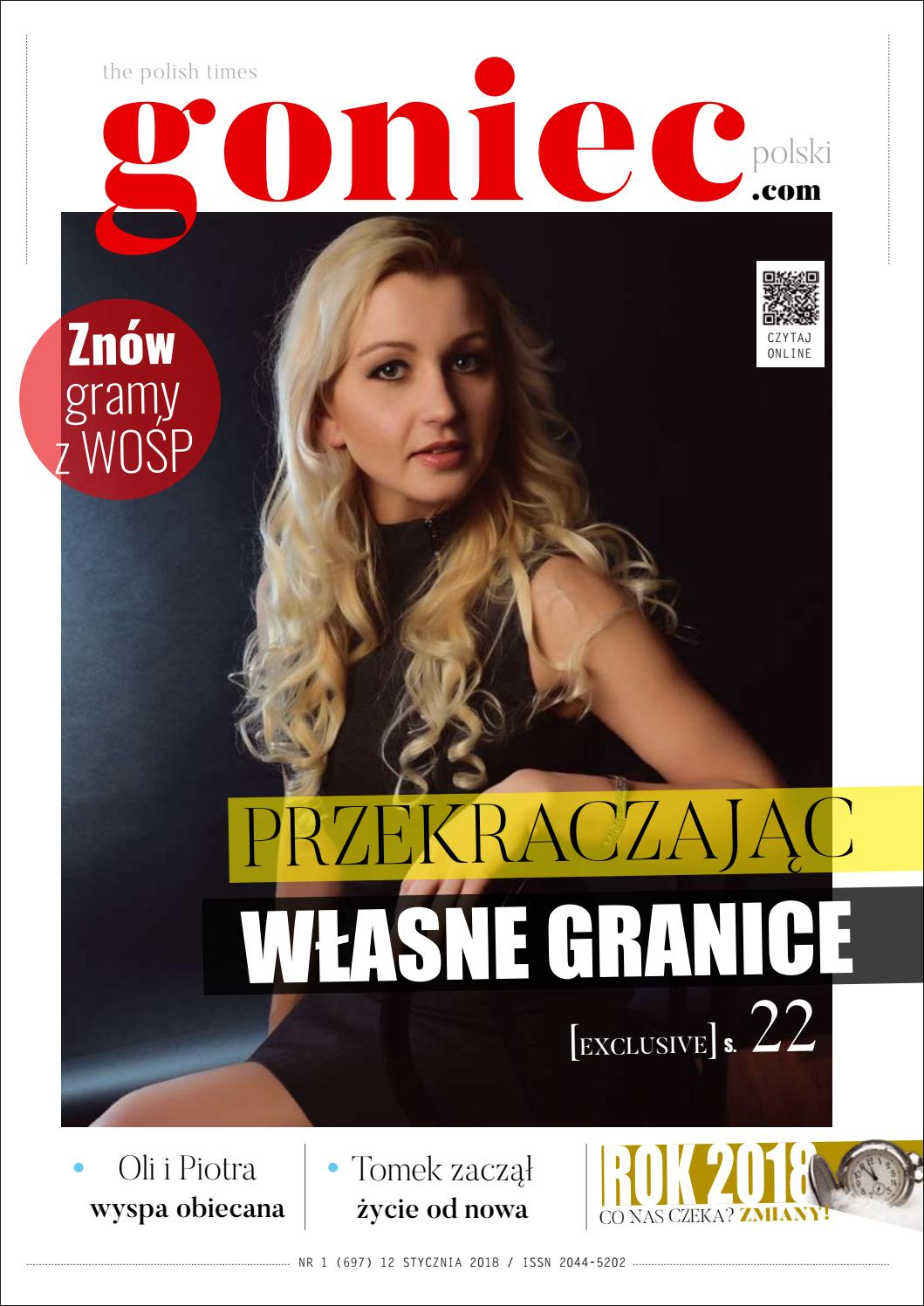 bc4cb5591 Article about True Obsession at polish newspaper by True Obsession Ltd -  issuu