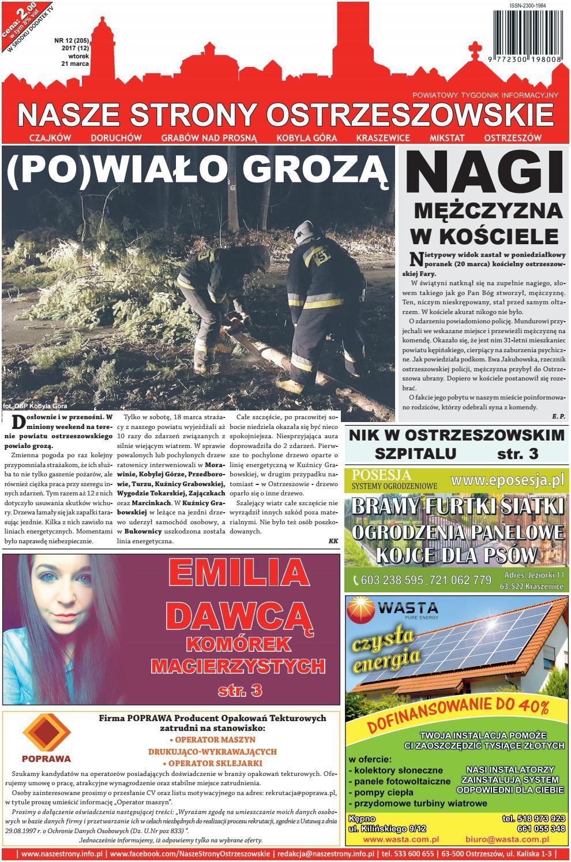 Program Dziaa Lokalnie w powiecie biaobrzeskim. Bd