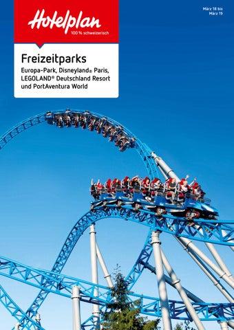 Hotelplan Freizeitparks – März 18 bis März 19 by Hotelplan Suisse ...