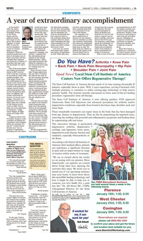 Campbell county recorder 011118 by Enquirer Media - issuu