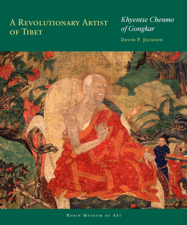 A Revolutionary Artist of Tibet by The Rubin Museum of Art