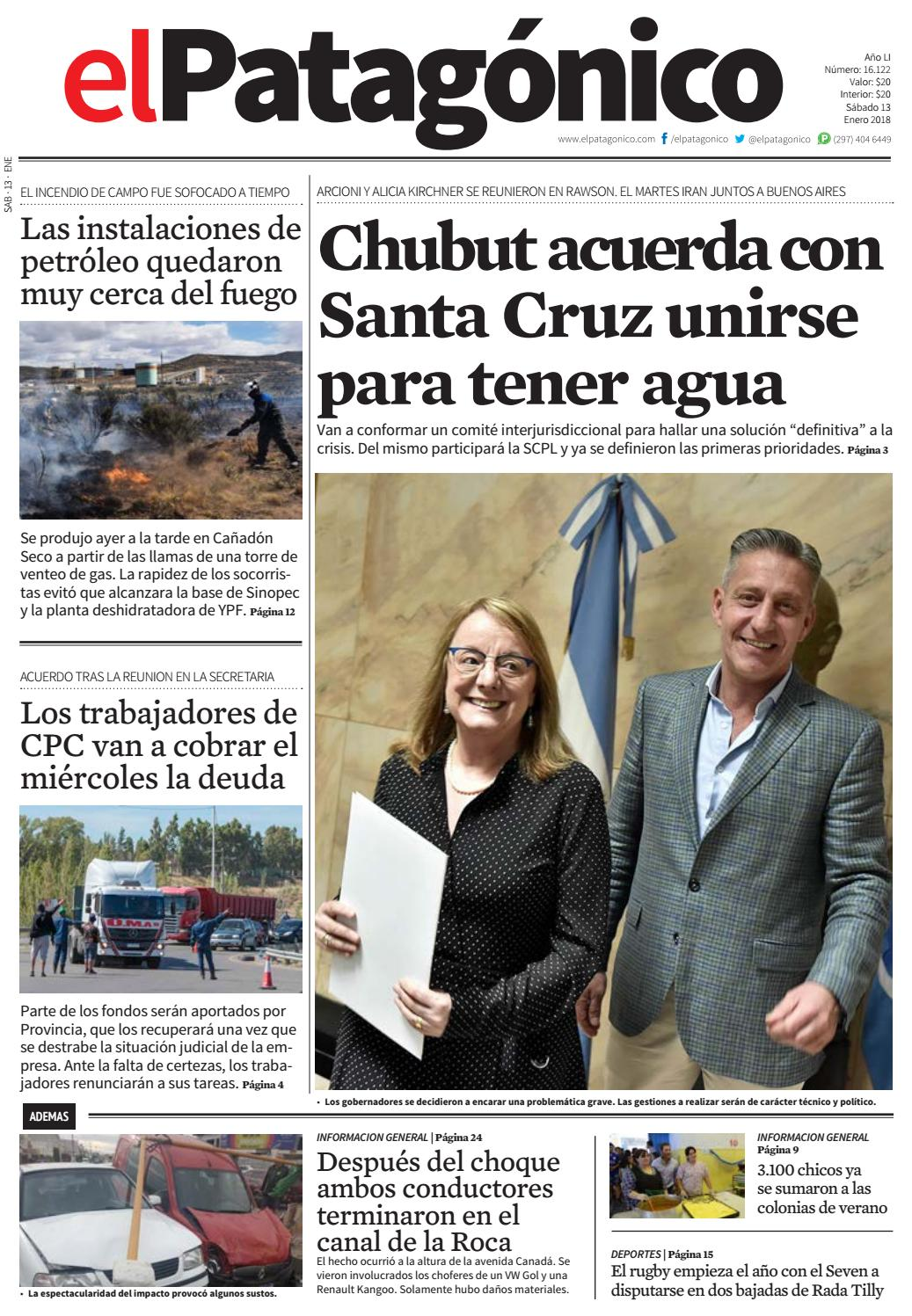 edicion214612012018.pdf by El Patagonico - issuu