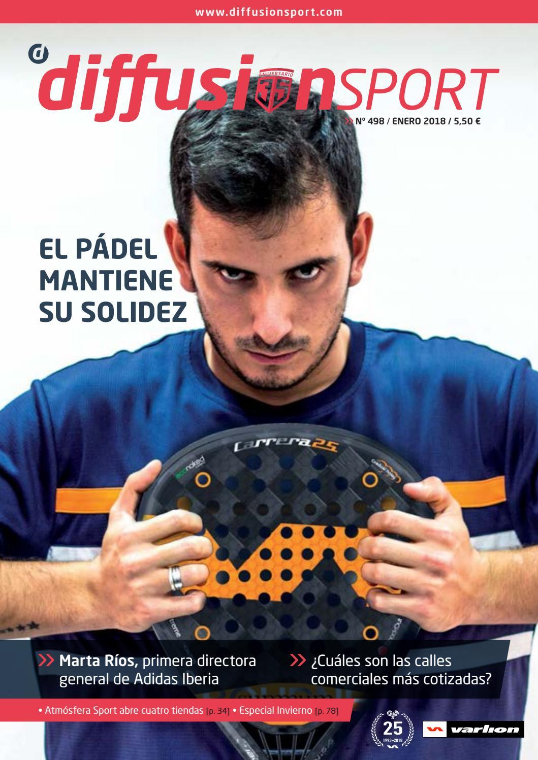 the latest b81e5 b1490 Diffusion Sport - 498 by Peldaño - issuu