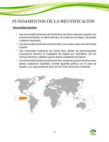 Page 11 of Fundamentos de la Reunificación
