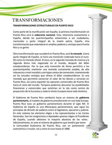 Page 52 of Transformaciones Estructurales