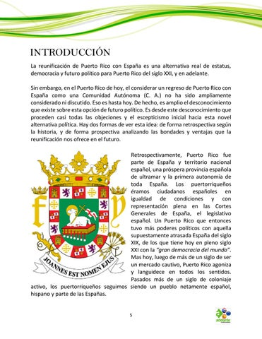 Page 5 of Introducción