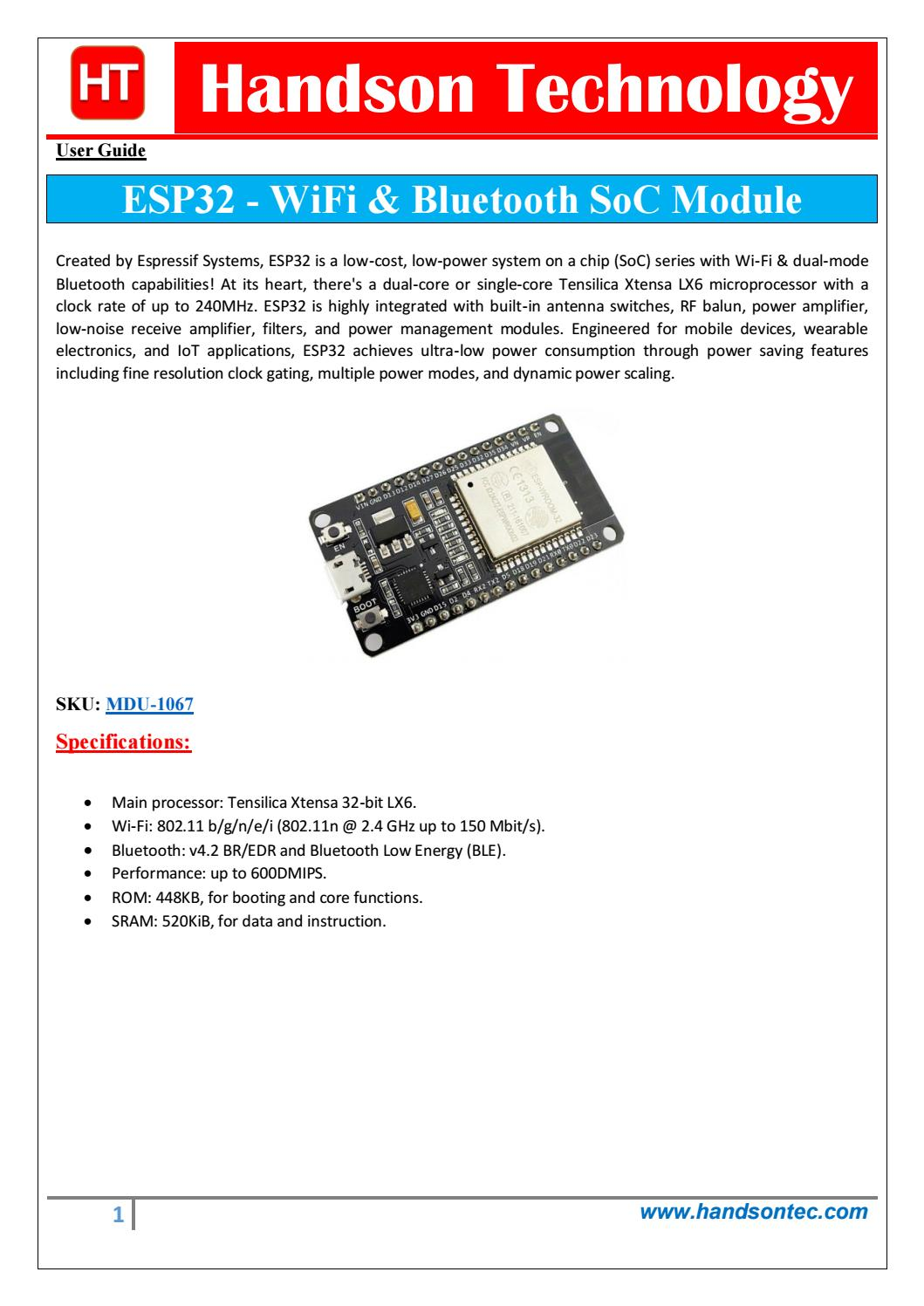 Esp32 Turn Off Wifi