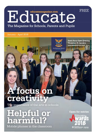 Educate january 2018 by mersey mirror issuu page 1 fandeluxe Image collections