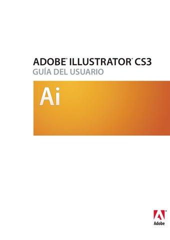 manual adobe illustrator cs3 by paco martin educarex issuu rh issuu com Adobe Illustrator CS5 Adobe Illustrator CS2