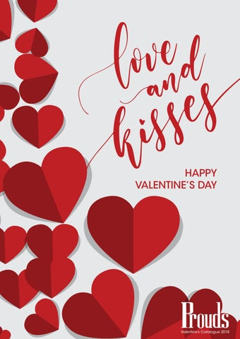 Amateur allure valentines day 2018