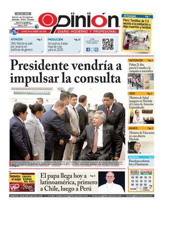 55dd107c0f Impreso 15 01 18 by Diario Opinion - issuu