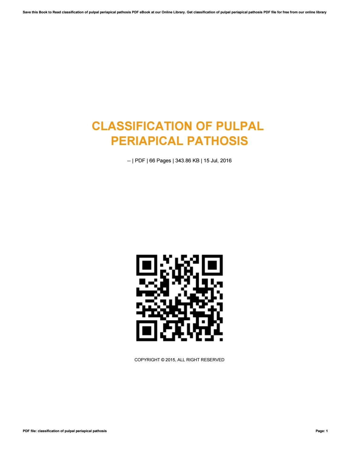 Specialized bikes owners manual ebook array classification of pulpal periapical pathosis by malove170 issuu rh issuu fandeluxe Gallery