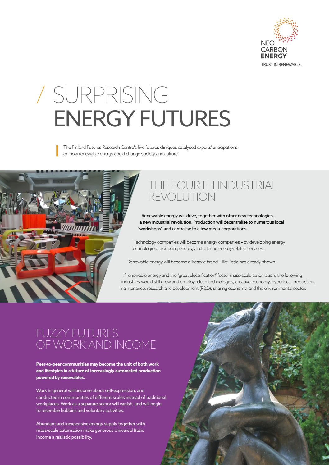 Neo carbon energy – IMPACT AND RESULTS by Avidly - issuu